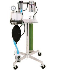 52111 Anesthesia Machine