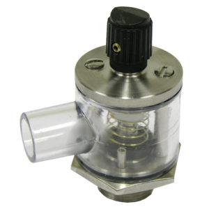 Bickford PC-1 Pop-off Valve