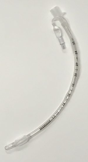 Veterinary Endotracheal Tube