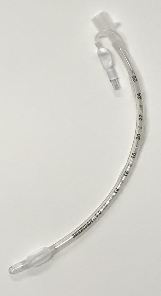 Veterinary Endotracheal Tube