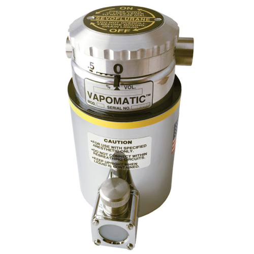 Sevoflurane Vapomatic Vaporizer
