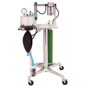 51111 Veterinary Anesthesia Machine