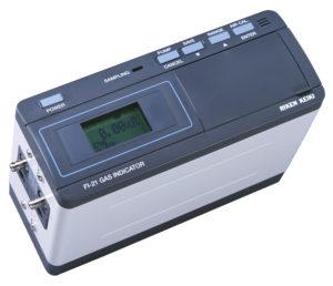 FI-21 Riken Gas Indicator