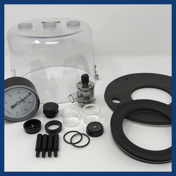 Anesthesia Machine Maintenance Parts