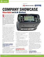 Riken Company Profile